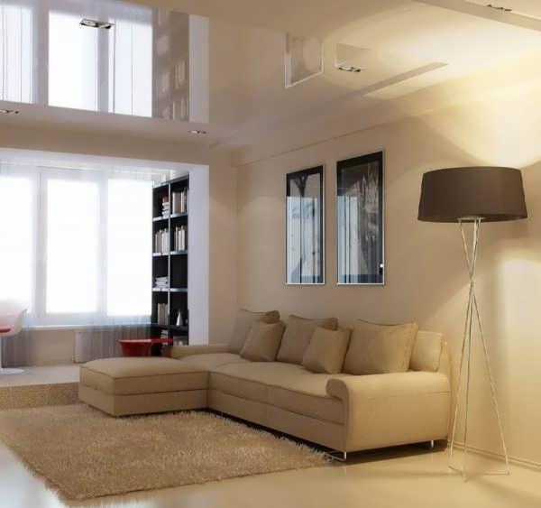 Дизайн квартир фото 3 комнатные