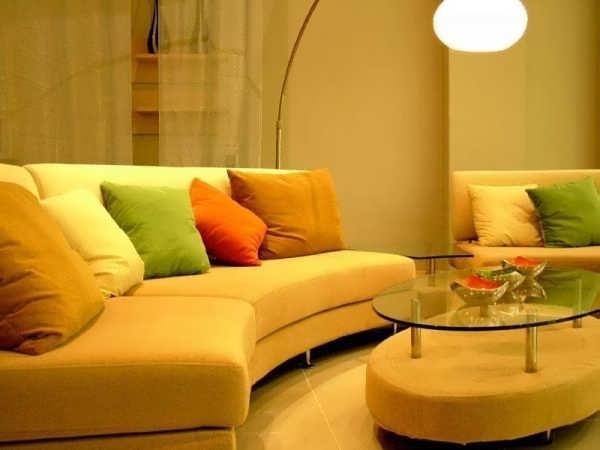 Квартирный интерьер дизайн