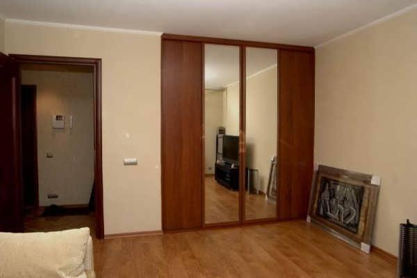 Интерьер трехкомнатной квартиры фото