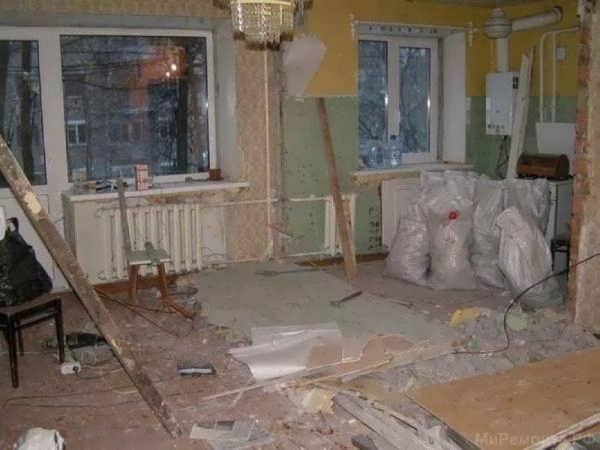 Продажа 1-комнатной квартиры (36 мкв), Электроугли