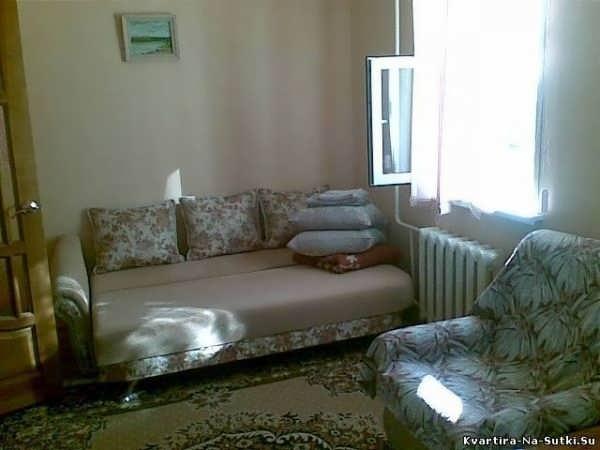 фото квартиры хрущевки