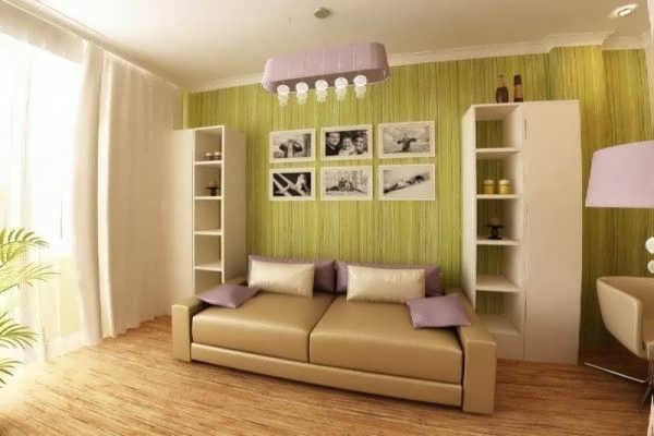 Ремонт однокомнатных квартир под ключ в Москве: цены и