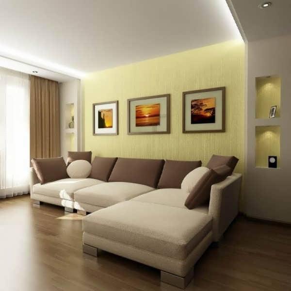 Ремонт зала в квартире дизайн реальные в хрущевке