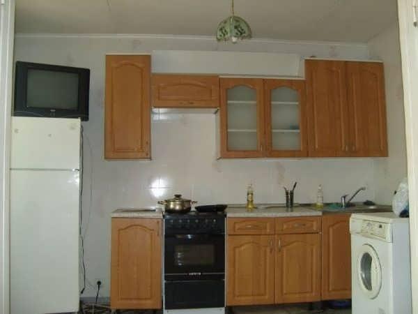 Необычная кухня своими руками с фото