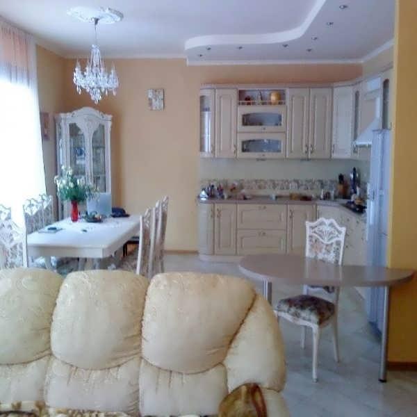 Кухня гостиная фото хрущевка дизайн