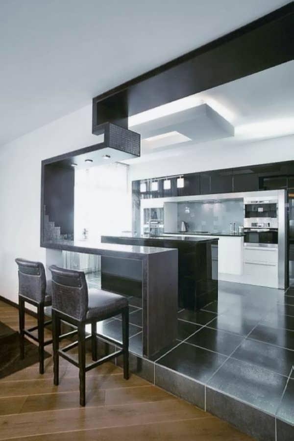 Дешевый дизайн квартиры