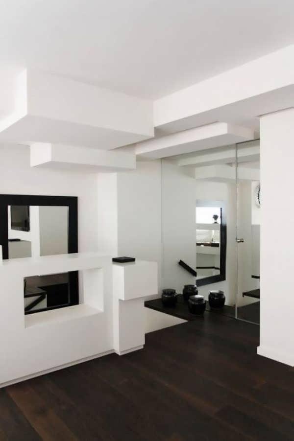 дизайн квартир фото трехкомнатных квартир хрущевок #16