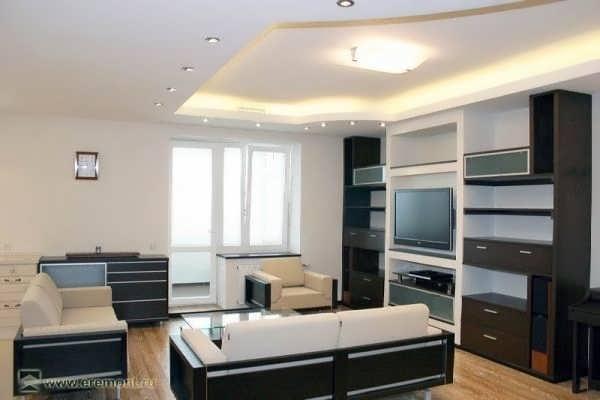 Дизайн квартиры онлайн