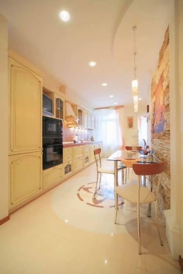 3-комнатные квартиры - Дизайн мансардных комнат.