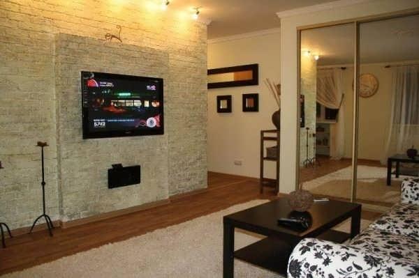 Дизайн квартиры улучшенной планировки фото
