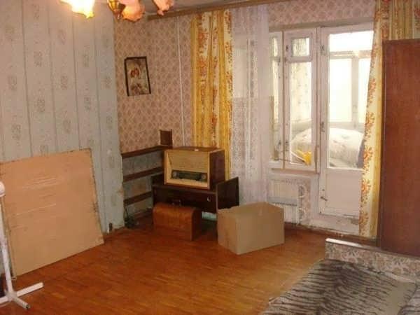 Дизайн проект квартиры готовый