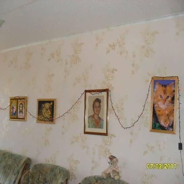 Фото вышивок в интерьере