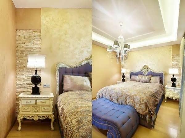 Лучшие квартиры - Дизайн комнаты на чердаке.