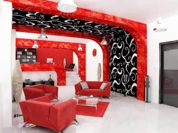 ...дизайн - Лучшие квартиры - Изображение 215. дизайн комнаты на чердаке.