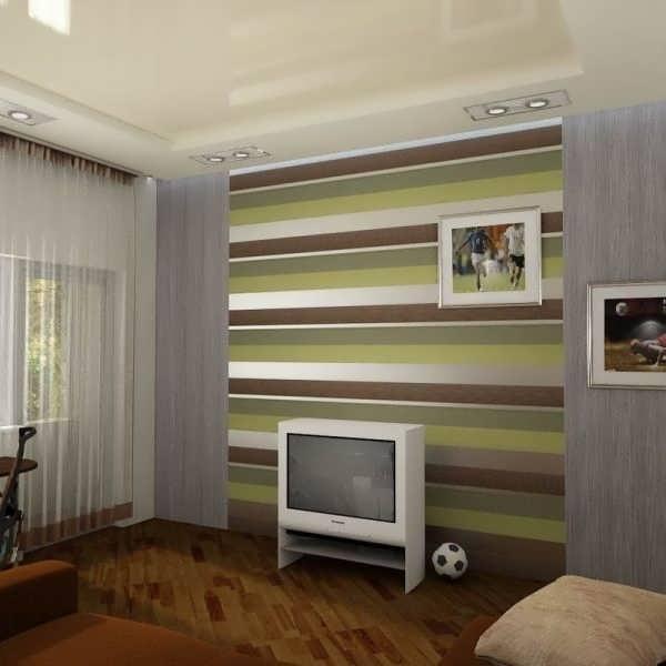 Конструктор дизайна комнаты онлайн